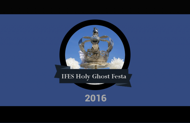 Photos from the Holy Ghost Festa 2016