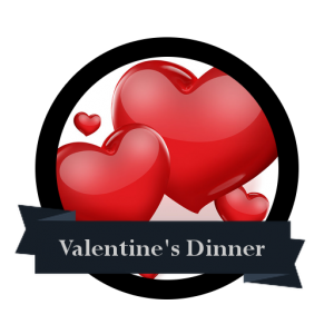 Valentine's Dinner / Dance Fundraiser